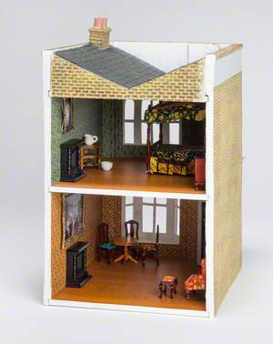 Untitled (Dollhouse)