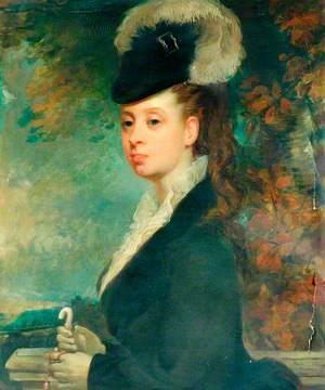 Mary E. Baildon