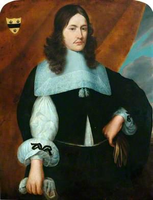 Francis Baildon (1627–1669)