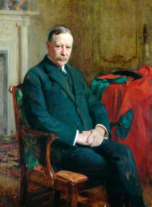 Sir Swire Smith (1842–1918)