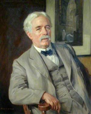 Alexander Keighley (1861–1947)
