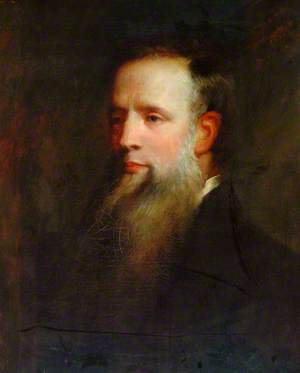 The Late Francis Waller