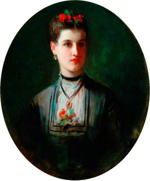Isabella Mary Clarke (c.1859–1898)
