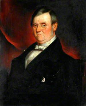 Joseph Baildon (1815–1881)