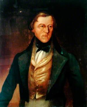William Brown (1807–1876)