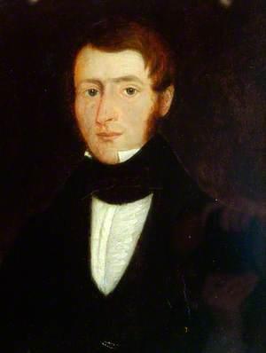 Henry Foster of Denholme