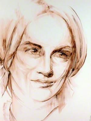 Charlotte Brontë (1816–1855)