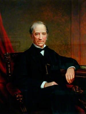 William H. Rawson (1869–1992), JP