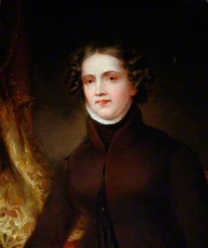 Anne Lister of Shibden Hall (1791–1840)