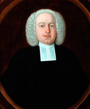 Reverend John Lister (1703–1759)