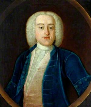 Samuel Lister (1706–1766)