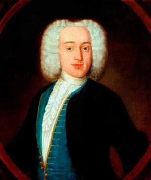 James Lister (1705–1763)