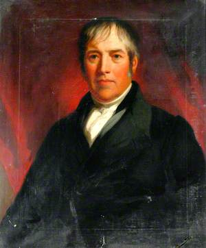 Mr Smith, Father-in-Law of Mr Joseph Crossley of Halifax
