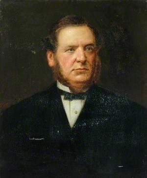 Jonas Atkinson