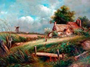 A Kentish Farm