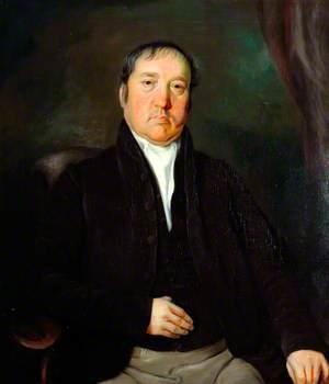Joshua Barnes Todmorden (1777/1778–1845/1847)