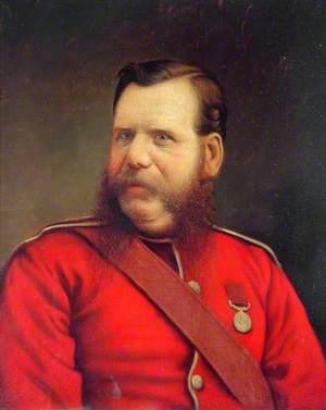Charles William Sheard Harte (1836–1839)