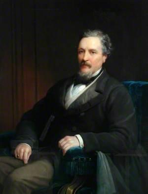 Edward Akroyd (1810–1887)