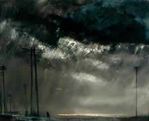 Dark Sky at Wigan