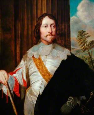 William Cavendish, Duke of Newcastle (1592/1593–1676)