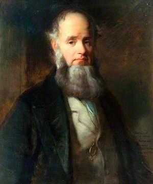 Joshua Hobson (1810–1876)