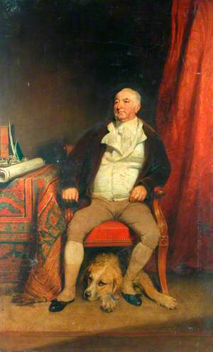Sir Joseph Radcliffe (1744–1818), Bt