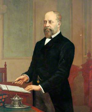 Joseph Batley