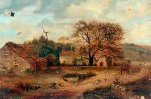 Landscape and Farm