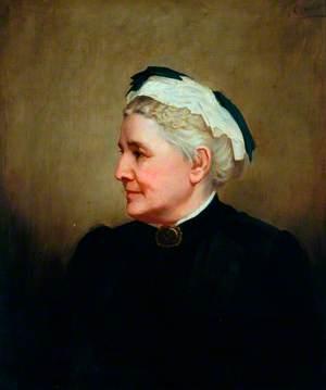 Elizabeth Field