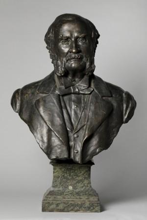 Joseph Woodhead (1824–1913), JP