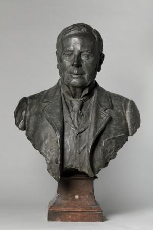 William Brooke, JP