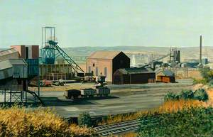 Brookhouse Colliery