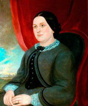 Ann Payne (1820–1897)