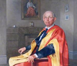 Professor Eric Fenby (b.1906), OBE, Musician, Composer and Musicologist
