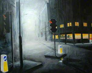Street Scene*