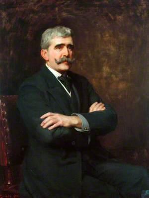 Lord Brotherton