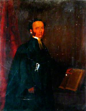 Reverend Thomas Bisset, Vicar of Pontefract (1865–1878)