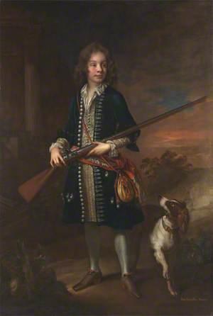 John Poulett, 1st Earl Poulett