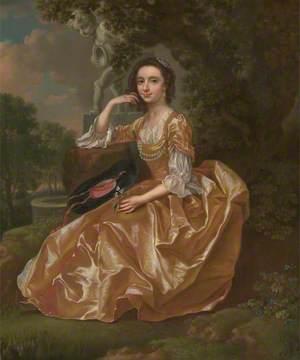 Mrs Mary Chauncey