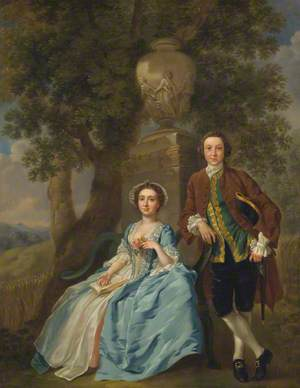 George and Margaret Rogers