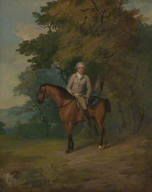 Henry Addington, Later 1st Viscount Sidmouth
