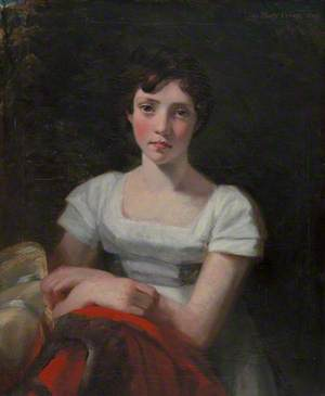 Mary Freer