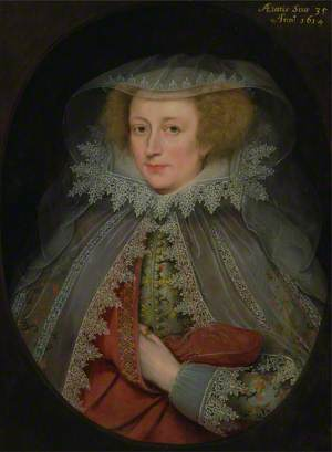 Catherine Killigrew, Lady Jermyn
