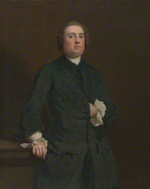 Charles Penruddocke