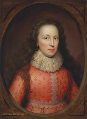 Martha Temple, Lady Penyston (1595–1620)