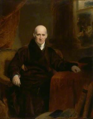 Benjamin West PRA