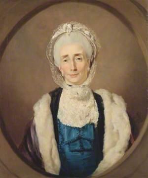 Mrs Lushington