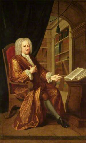 Benjamin Moreland, High Master of St Paul's School