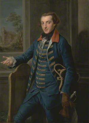 William Weddell