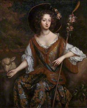 Elizabeth Jones, Countess of Kildare